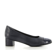 ZIERA KERRI NAVY - Collectiveoutlet