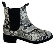 Ko Fashion Hammer Snake print - Collectiveoutlet