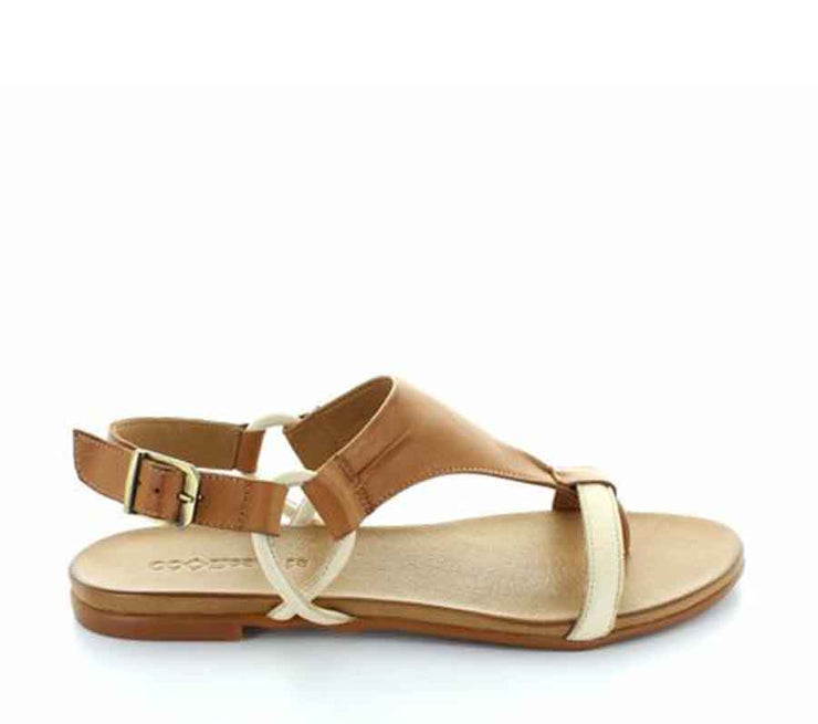 Laura Beige/Coconut - Collectiveoutlet