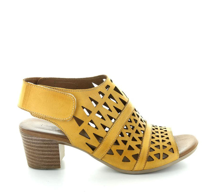 LORA MUSTARD - Collectiveoutlet