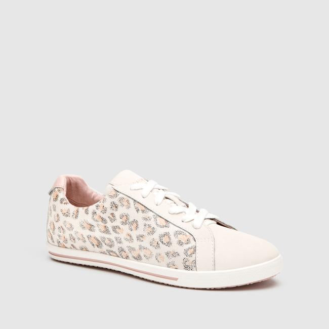 FRANKiE4 LUCY II CHALK LEOPARD - Collective Shoes
