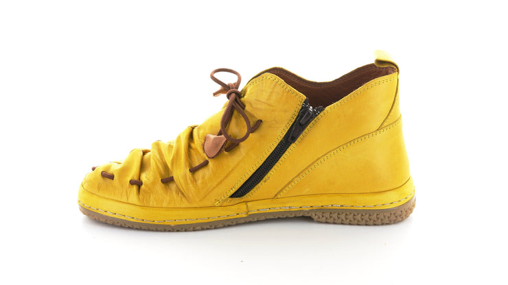 Lola Yellow - Collectiveoutlet