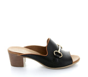 Luna Black/Tan - Collectiveoutlet