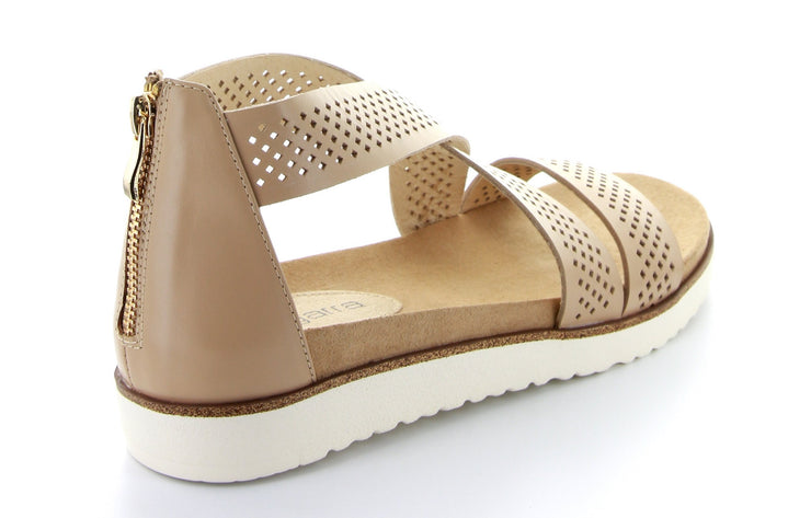 Madelin Beige - Collective Shoes