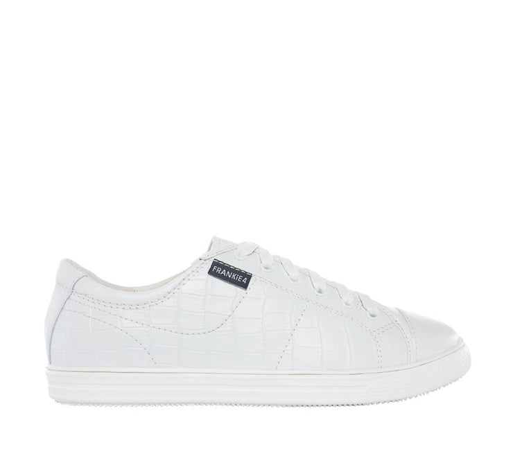 FRANKiE4 NAT WHITE CROC - Collectiveoutlet