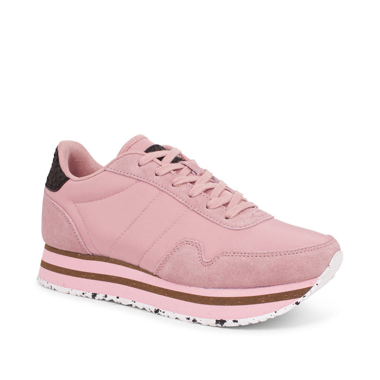 WODNE NORA III PLATEAU - SOFT PINK - Collective Shoes