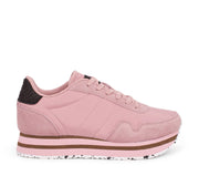 WODEN NORA III PLATEAU - SOFT PINK - Collective Shoes