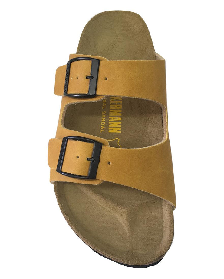 NECKERMANN N2618 MUSTARD - Collectiveoutlet