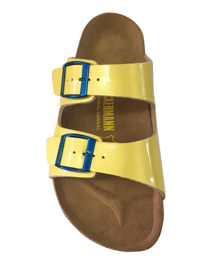 Neckermann 2618 Yellow/Blue - Collectiveoutlet