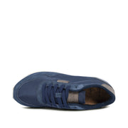 Woden Nora II NAVY - Collectiveoutlet