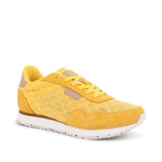 Woden Nora II MESH SUPER LEMON - Collectiveoutlet