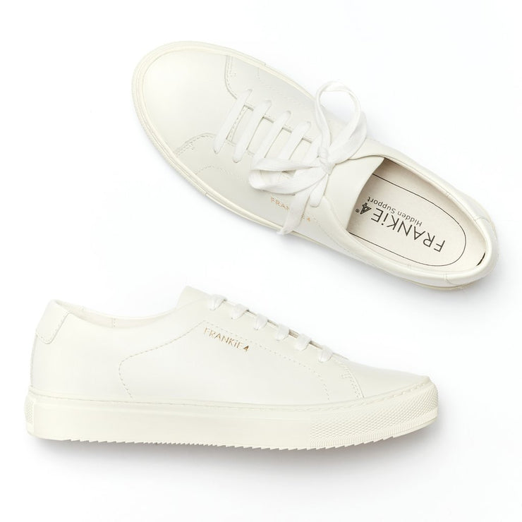 FRANKiE4 MiM WHITE - Collectiveoutlet