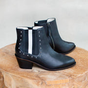 FRANKIE4 EDWINA BLACK - Collectiveoutlet