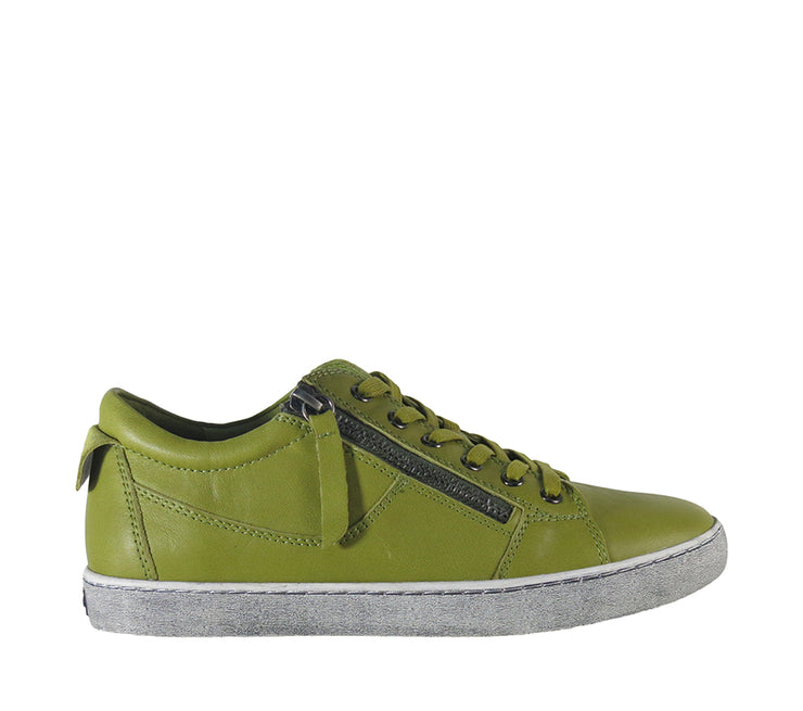 BELLE SCARPE RHYDER CHARTREUSE - Collective Shoes