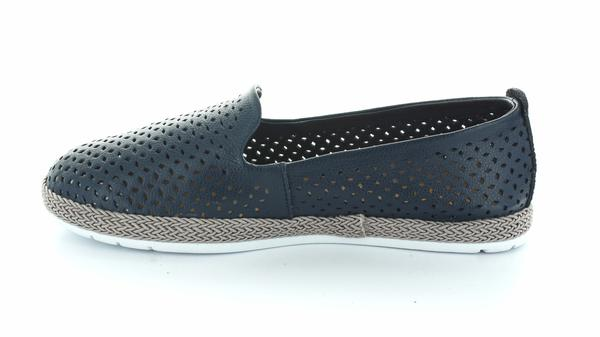 Remi Navy - Collective Shoes