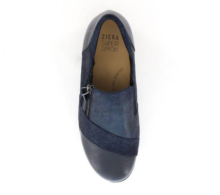 ZIERA SAGE NAVY PASSION - Collectiveoutlet