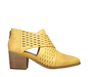BRESLEY SORRENTO YELLOW - Collectiveoutlet