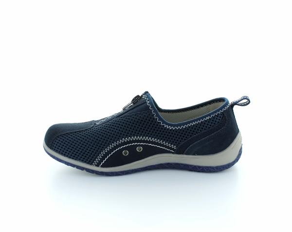 Sorrell Navy - Collectiveoutlet