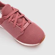 FRANKiE4 TAMBO IV Dark Pink - Collective Shoes