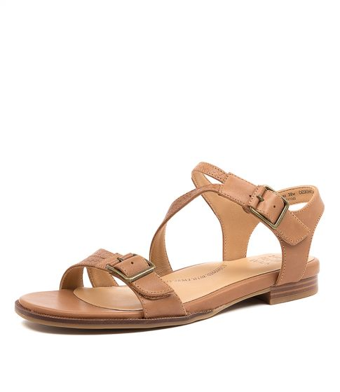 ZIERA TEXAS LT TAN - Collectiveoutlet