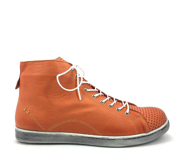 RILASSARE TRINITY PAPAYA - Collective Shoes