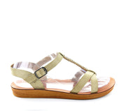 CC RESORTS VINITA TAUPE - Collective Shoes