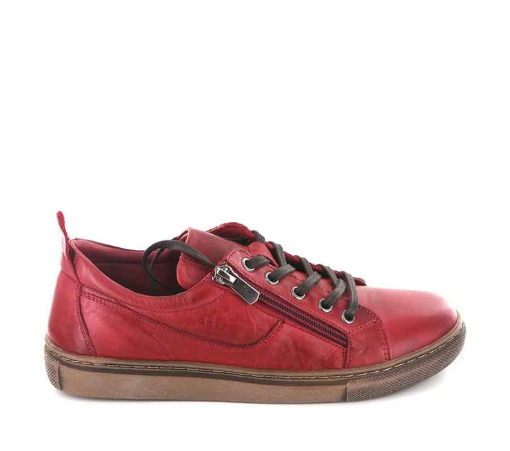 Witney Dark Red - Collectiveoutlet