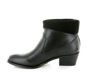 A021-14 BLACK - Collectiveoutlet