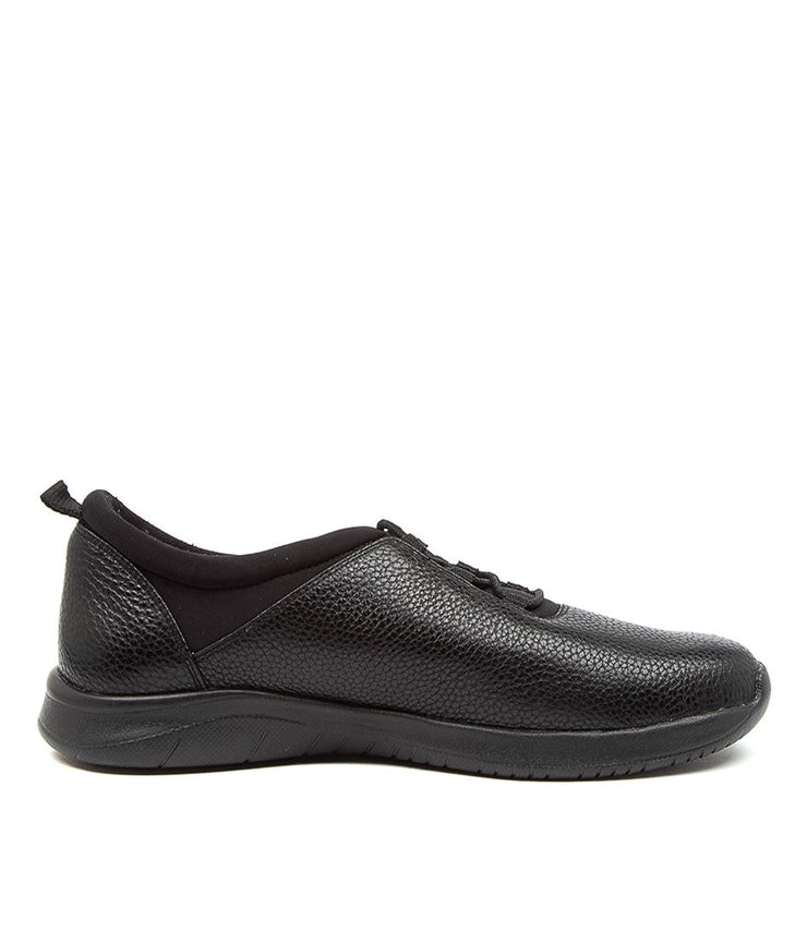 ZIERA FOX XF BLACK BLACKSOLE - Collectiveoutlet