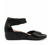 ZIERA MERRI W BLACK - Collectiveoutlet