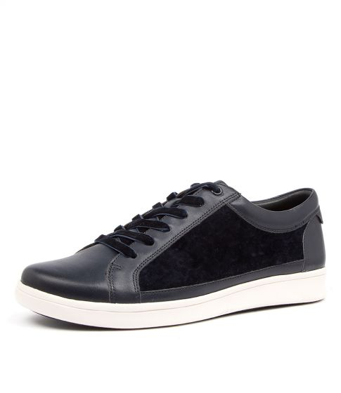 ZIERA DORIA NAVY - Collectiveoutlet