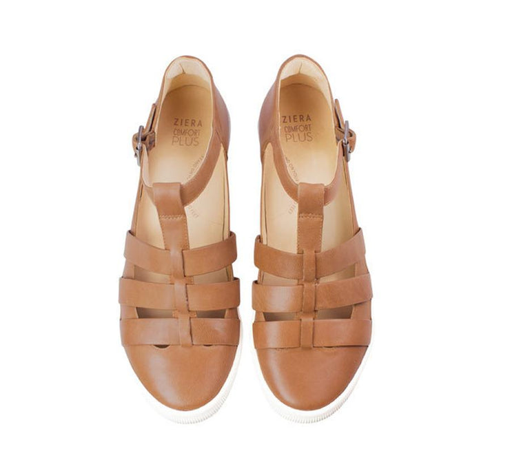 ZIERA Dior Tan - Collectiveoutlet