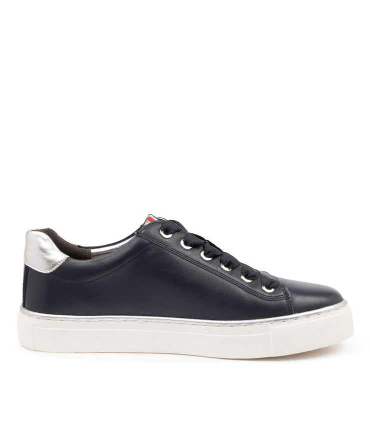 ZIERA PENNY XF NAVY MULTI - Collectiveoutlet