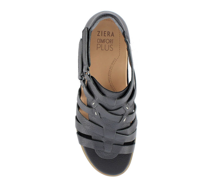 ZIERA ALICE BLACK - Collectiveoutlet