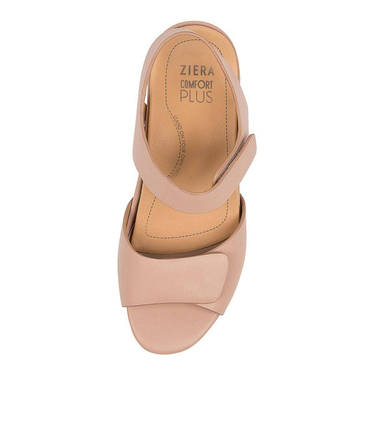 ZIERA AVA XW BLUSH - Collectiveoutlet
