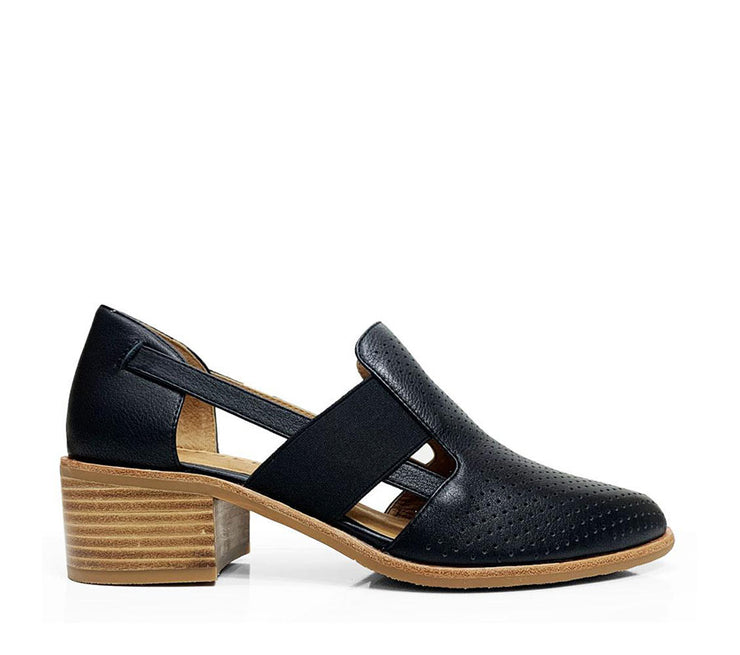 BRESLEY ARCHY BLACK - Collectiveoutlet