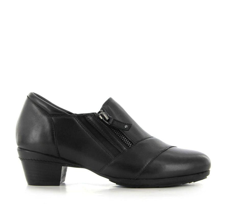 ZIERA CAMDEN BLACK - Collectiveoutlet