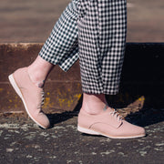 ROLLIE DERBY SNOWPINK - Collective Shoes