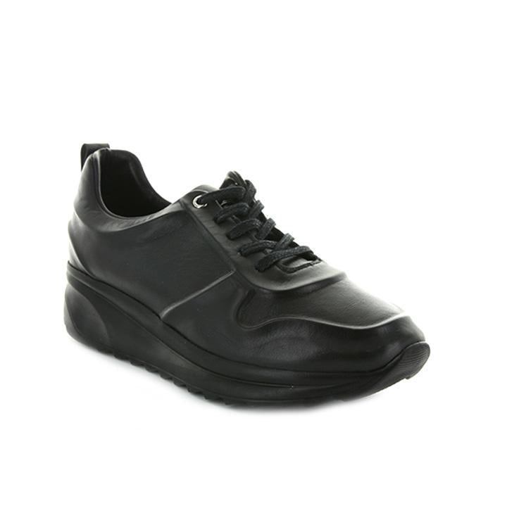 LE SANSA NEMO BLACK - Collective Shoes