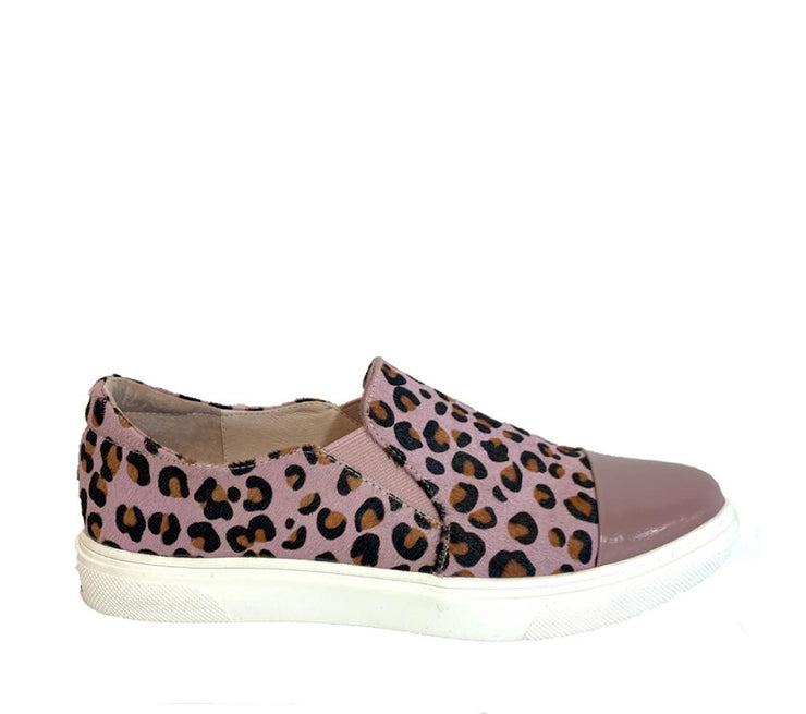 Gelato Icecap Pink/Leopard - Collectiveoutlet