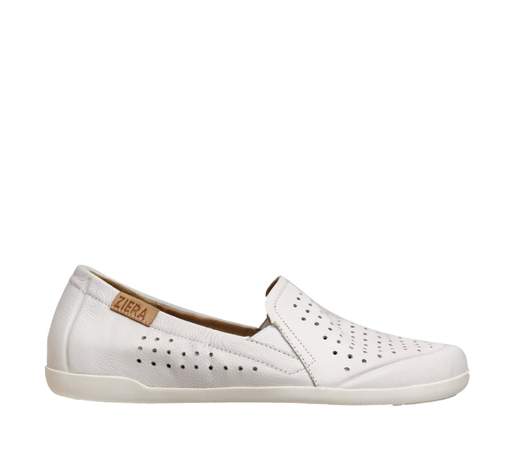 ZIERA LIANA W WHITE - Collectiveoutlet