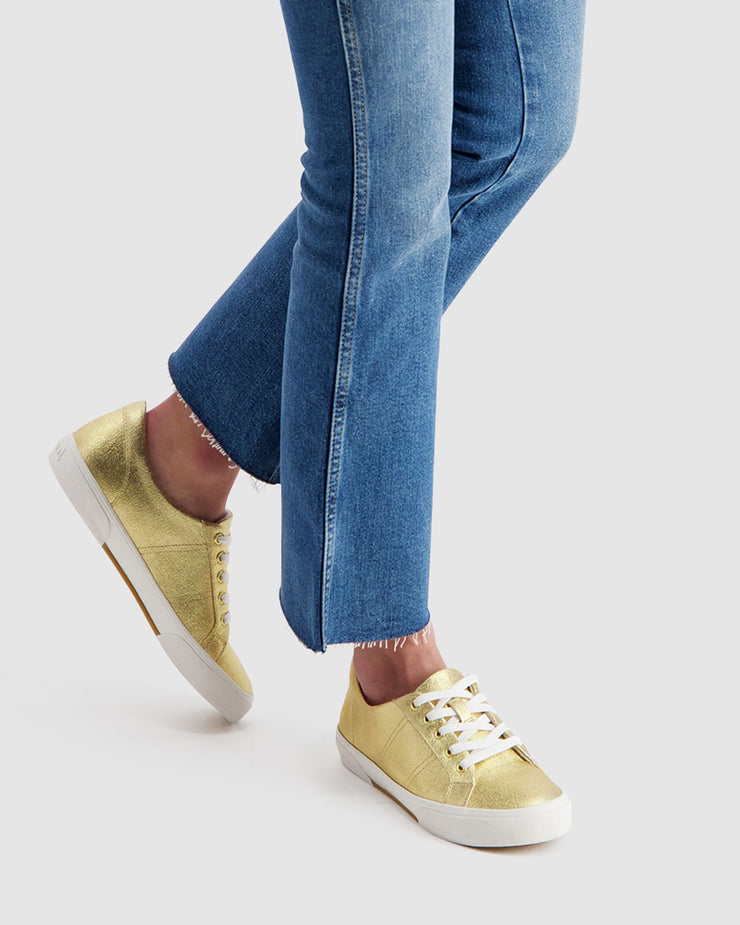 ZIERA NANCY YELLOW - Collectiveoutlet