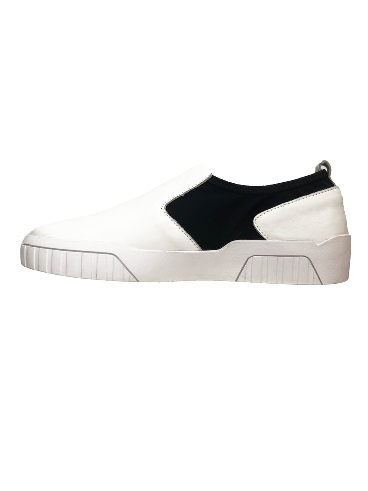 GELATO ROLICK WHITE/BLACK - Collectiveoutlet