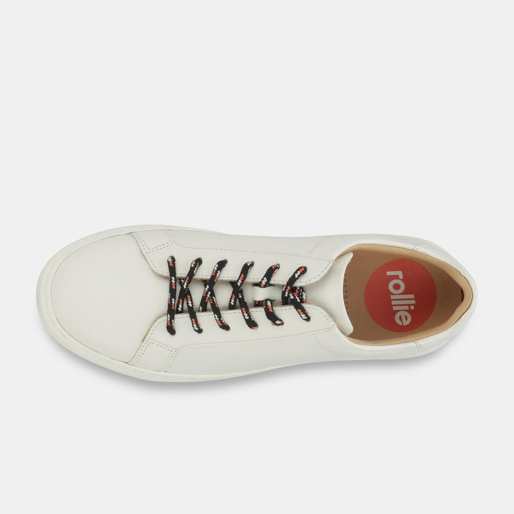 Rollie Derby City White - Collective Shoes