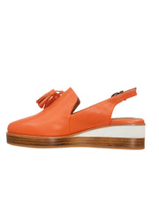 BRESLEY SOMMERVILLE ORANGE - Collectiveoutlet