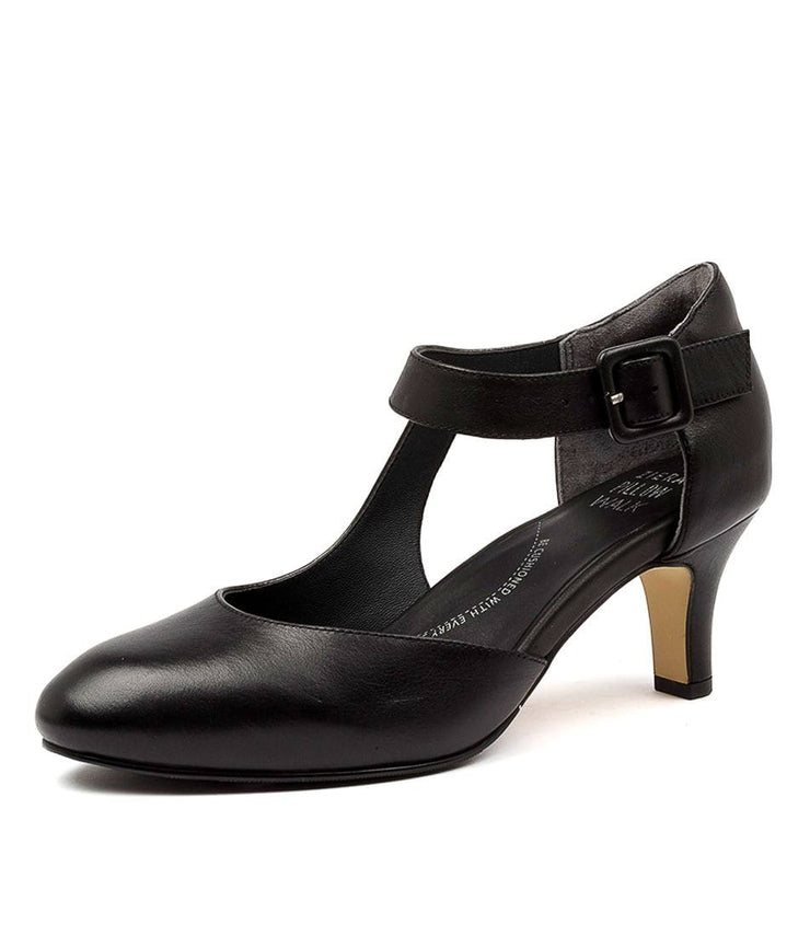 ZIERA TIMON XW BLACK - Collective Shoes