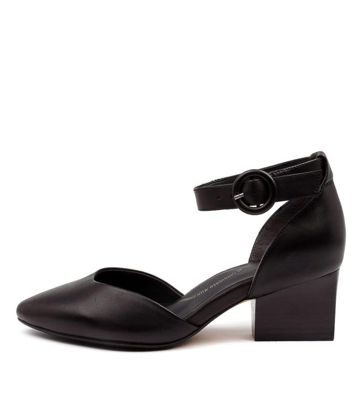 ZIERA VANITA XW BLACK - Collectiveoutlet