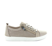 LE SANSA WIZARD SILVER GREY - Collective Shoes