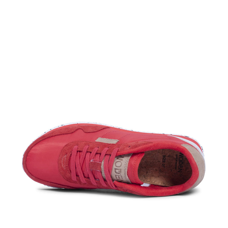 WODEN NORA II RIBBON RED - Collectiveoutlet