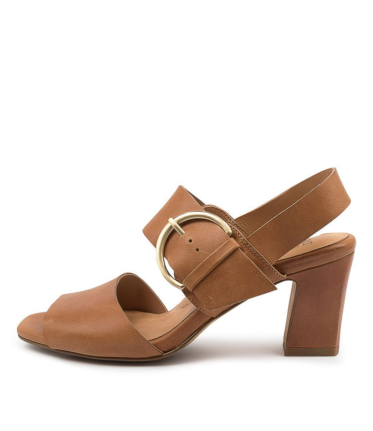ZIERA ASHLEY W TAN - Collectiveoutlet